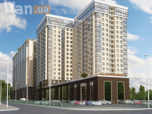 продажадвухкомнатной квартиры на улице Жемчужная